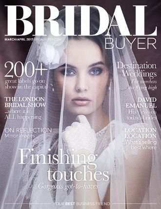 Bridal Buyer Mar/Apr 2017