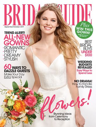 Bridal Guide Sep/Oct 2017