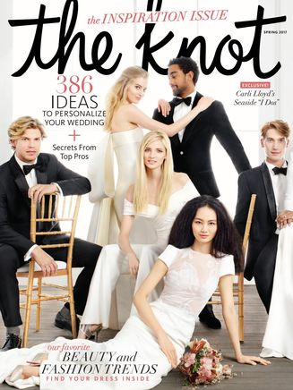 The Knot Spring 2017