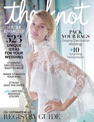 The Knot Winter 2016