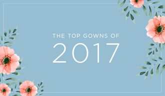Top Wedding Dresses of 2017 by Beloved