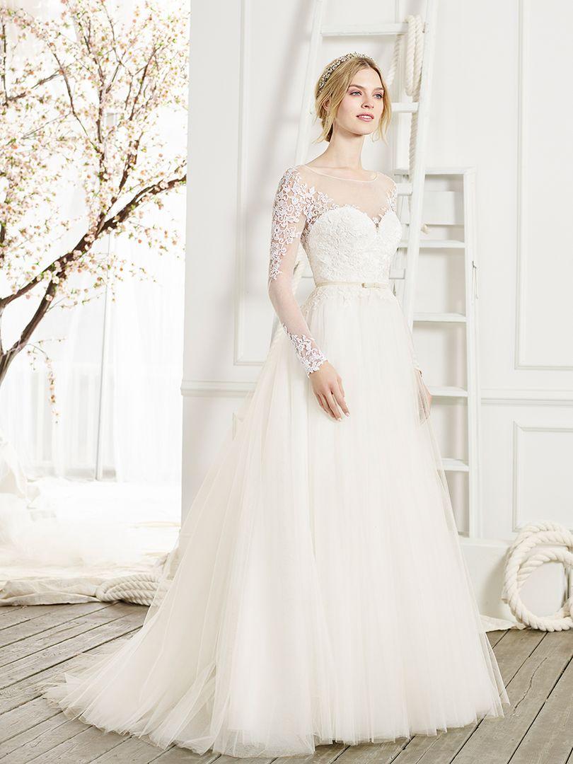 Style Bl213 Cherish Beloved By Casablanca Bridal