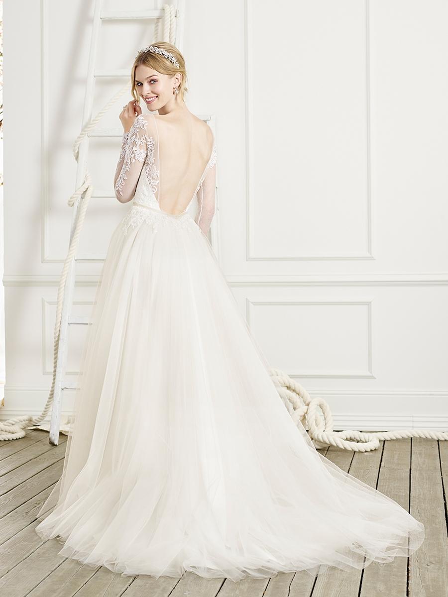 Style BL213 Cherish | Beloved By Casablanca Bridal