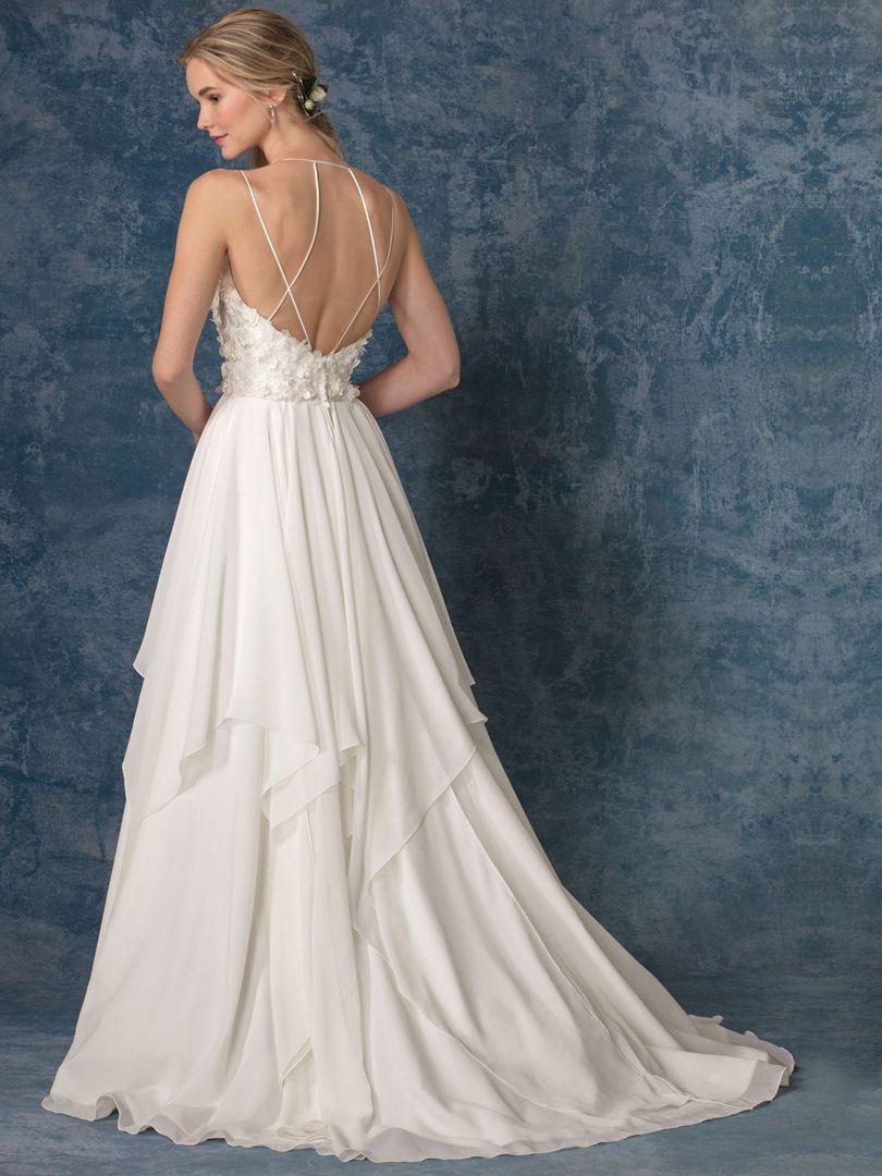Style BL234 Calypso   Beloved By Casablanca Bridal
