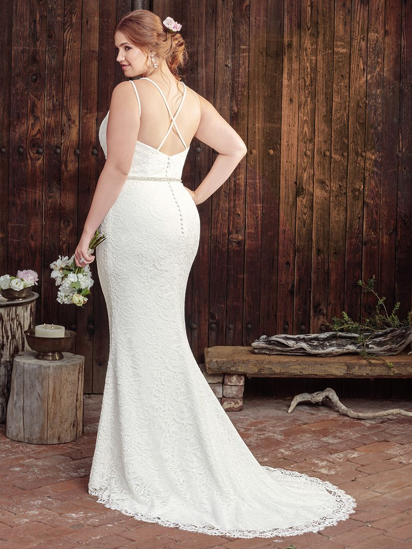Style BL259 Marina | Beloved By Casablanca Bridal