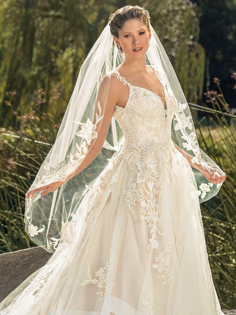 Style Bl267 Athena Beloved By Casablanca Bridal