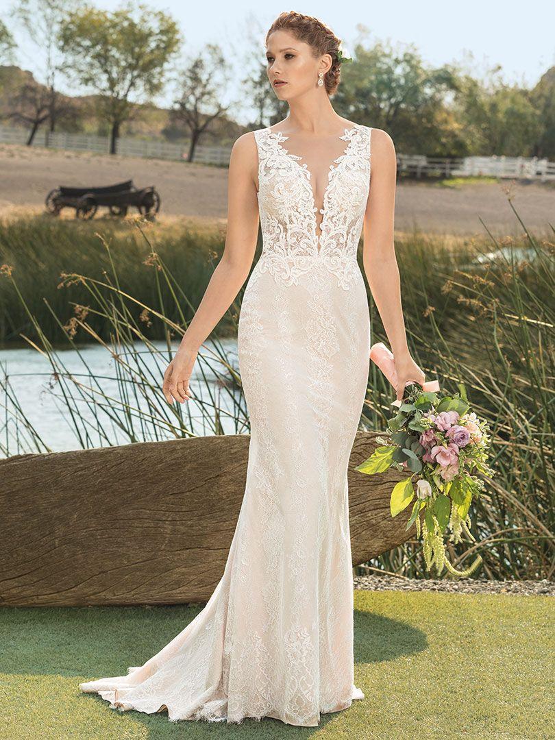 Pippa Wedding Dress.Style Bl268 Pippa Beloved By Casablanca Bridal