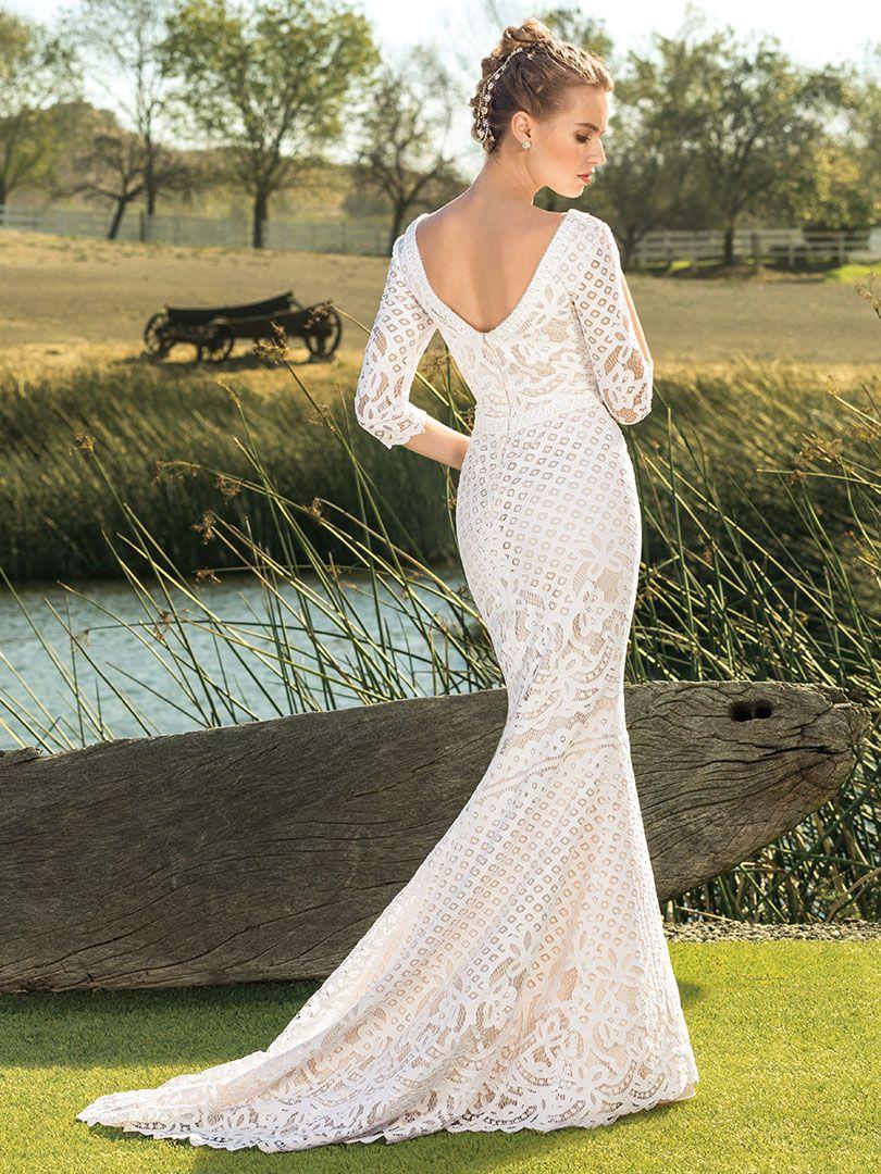 Style Bl276 Sloane Beloved By Casablanca Bridal