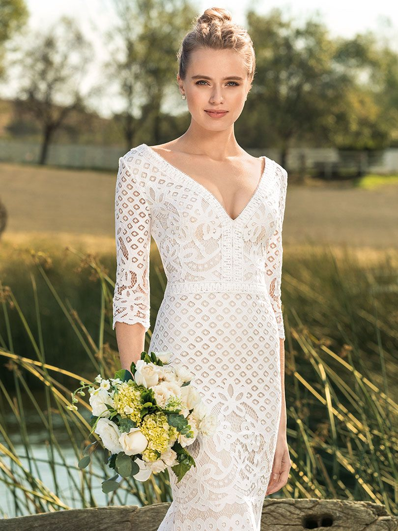 0044453ed9cd Style BL276 Sloane | Beloved By Casablanca Bridal