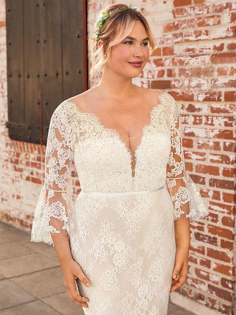 Style Bl292 Peyton Beloved By Casablanca Bridal