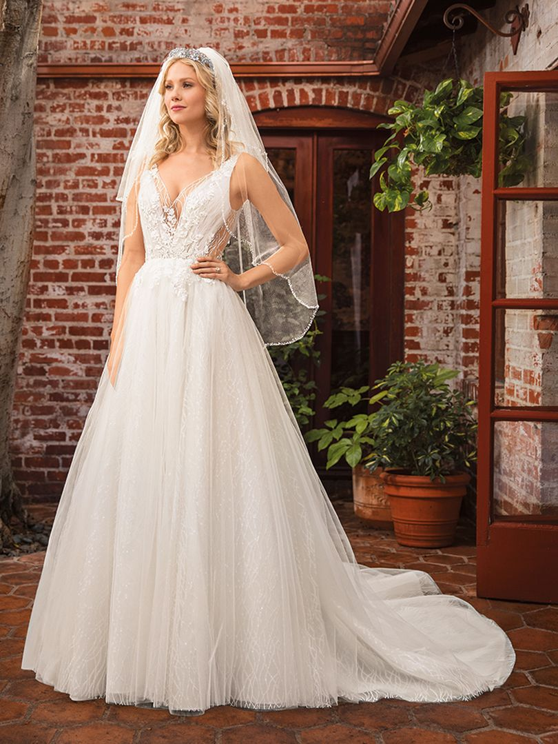 f5890df62b689 Style BL296 Eden | Beloved By Casablanca Bridal