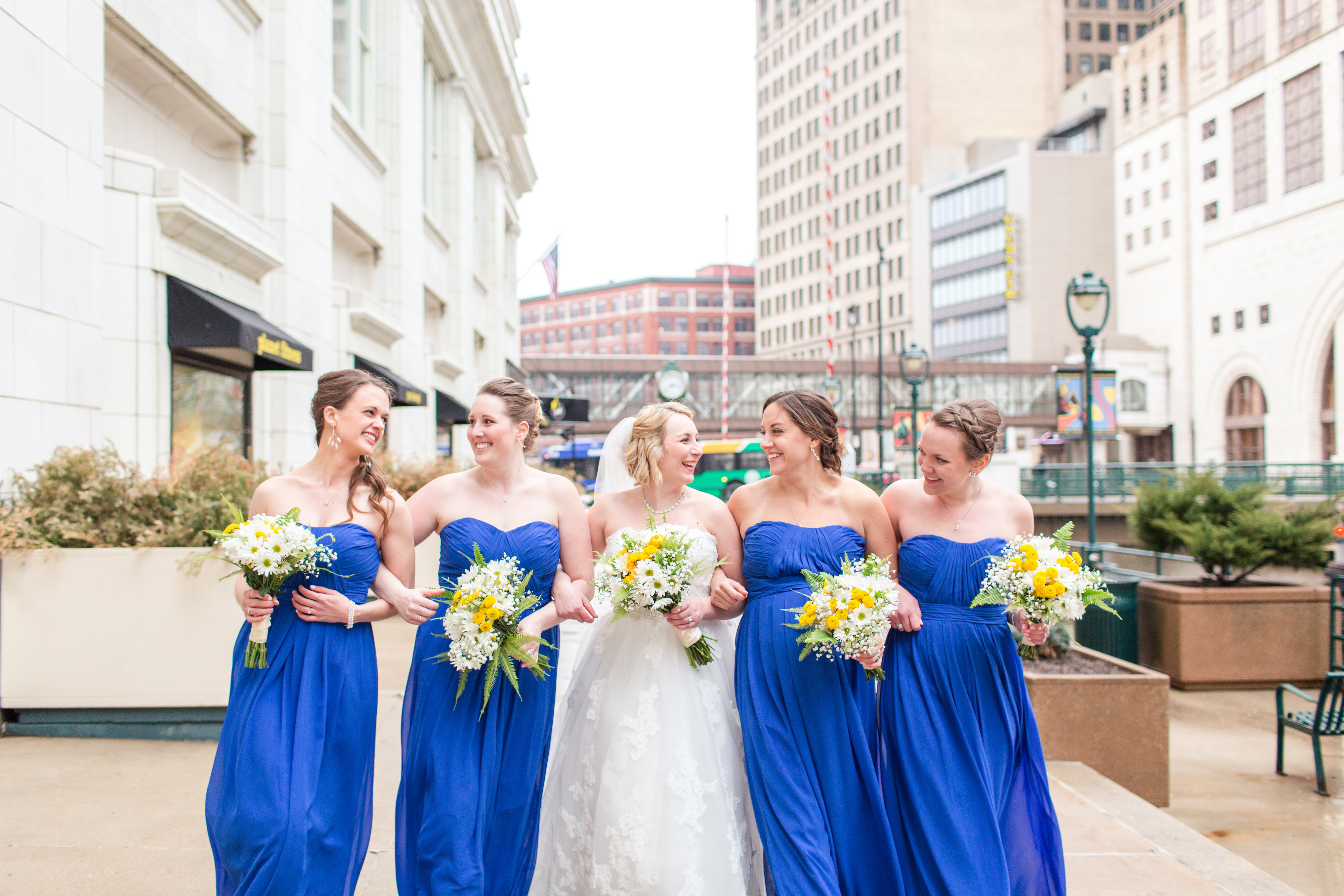 Creative Something Blue Ideas For Your Wedding Blog Beloved By