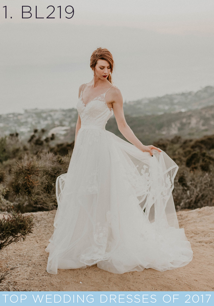 Top Wedding Dresses Of 2017 By Beloved Blog Beloved By